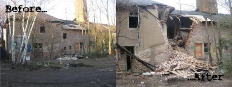 Altes Kesselhaus